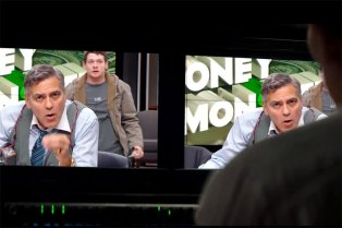 'Money Monster' Official Trailer #1 Featuring George Clooney and Julia Roberts