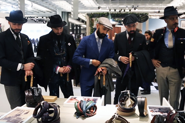 Monocle Looks Back at the Trends From Pitti Uomo 89