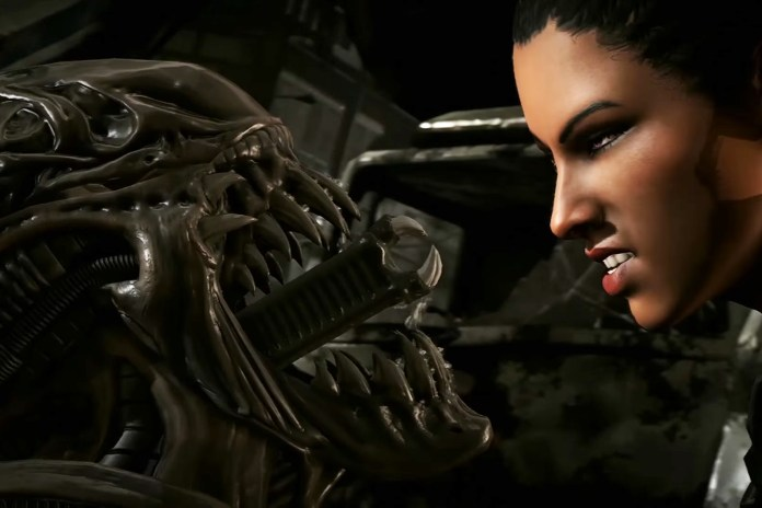 "Mortal Kombat's Second ""Kombat Pack"" Reveals Its Official Gameplay Trailer"