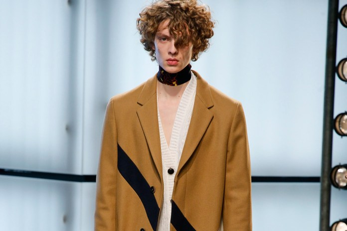 MSGM 2016 Fall/Winter Collection