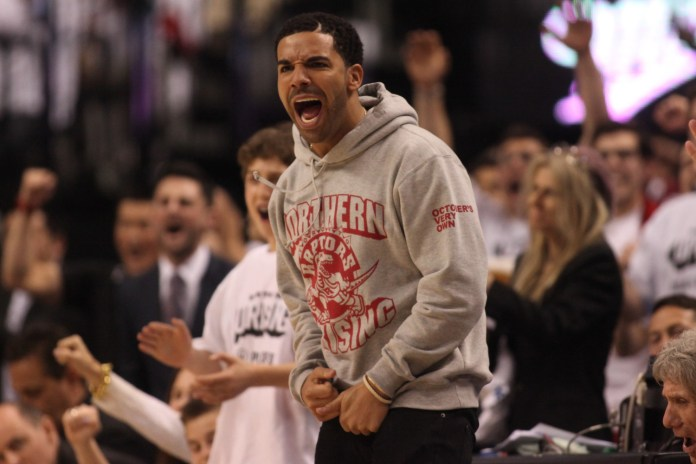 Drake vs. Kevin Hart: Check out This Year's NBA All-Star Celebrity Game Rosters