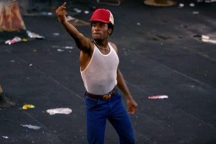 New Netflix Original Series 'The Get Down' Explores the Birthplace of Hip-Hop