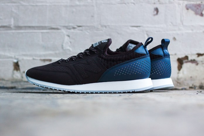 New Balance Drops New Editions of Its Cycling-Centric CM600C
