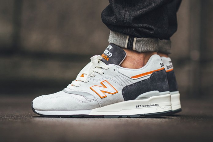 "New Balance M997CSEA ""Explore by Sea"""