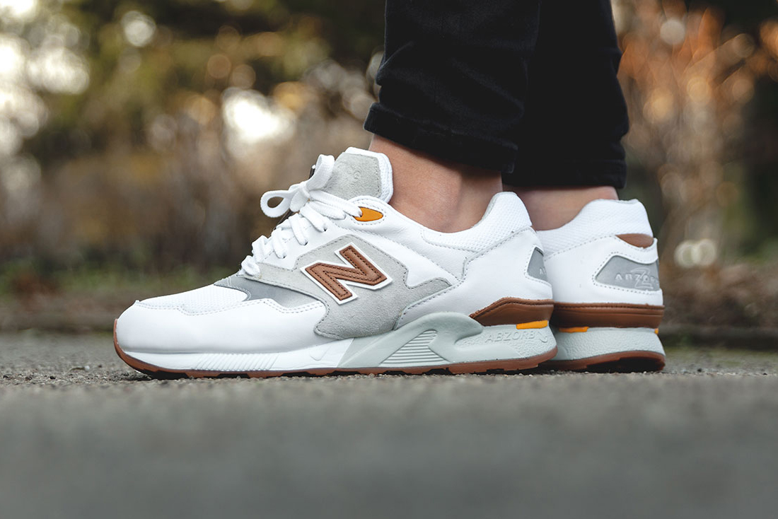 New Balance Gives the 878 Its Best Colorway Yet