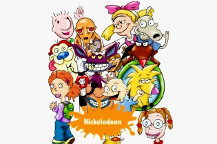 'Rugrats,' 'Ren & Stimpy,' 'Aaahh! Real Monsters' and More to Feature in 'NickToons' Super Movie