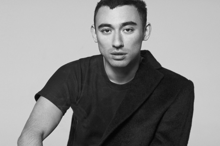 Nicola Formichetti Discusses Why Diesel Is Advertising on Porn Sites