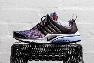 "Nike Air Presto ""Tropical"" Gets Floral"