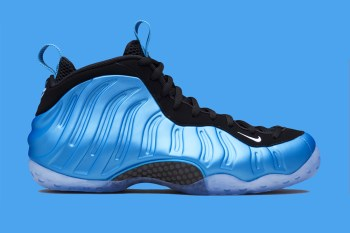 Nike Unveils Foamposites Fit for a Tar Heel