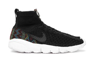 The Nike Air Footscape Magista Commemorating Black History Month