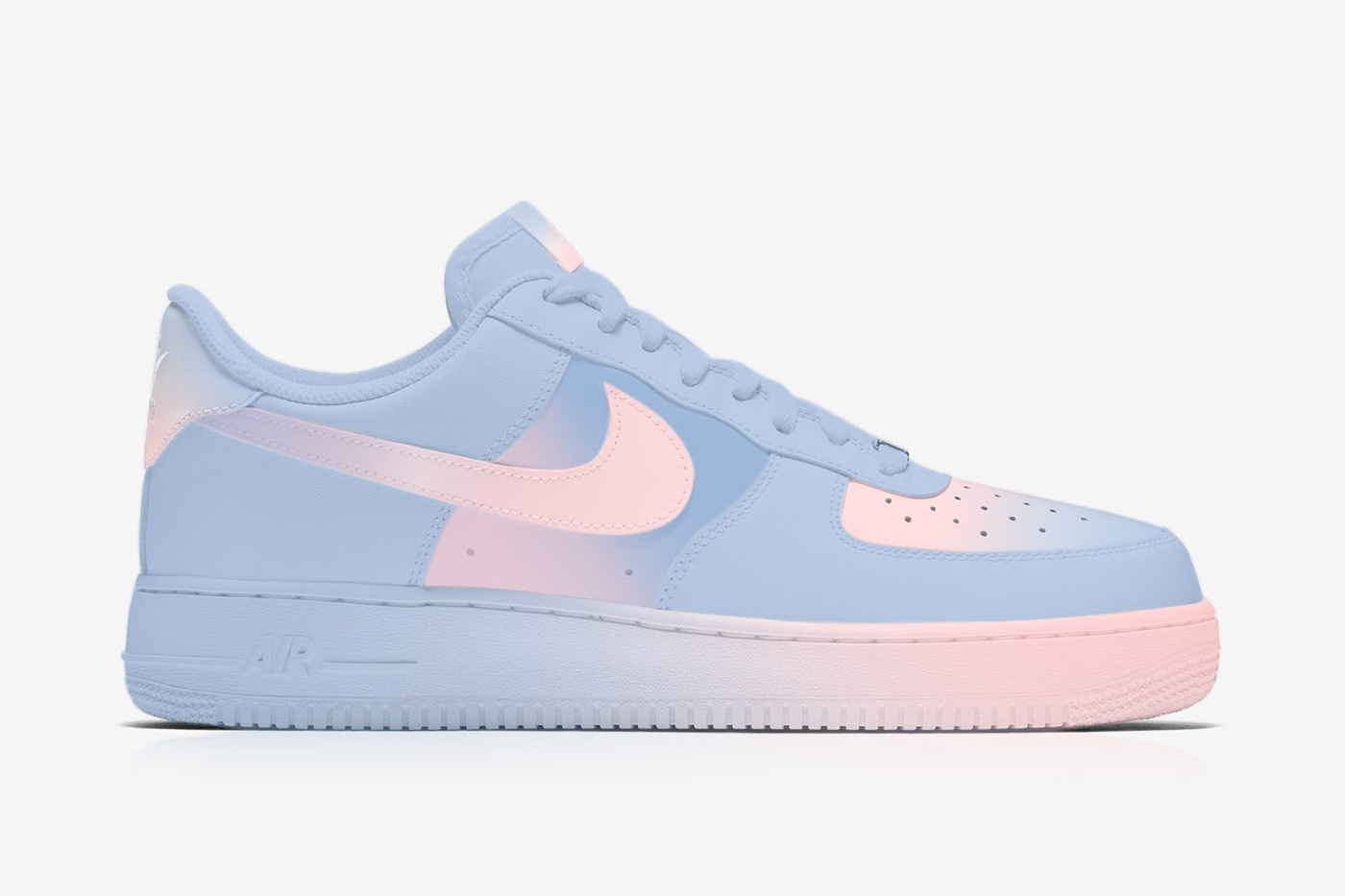 What The Air Force 1s