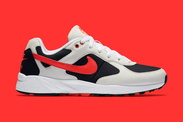 The Nike Air Icarus Is Back