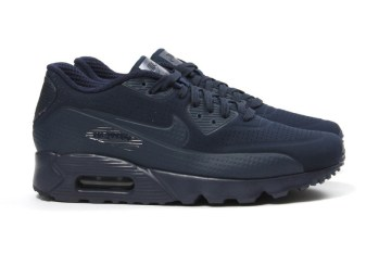 "Nike Air Max 90 Ultra Moire ""Midnight Navy"""