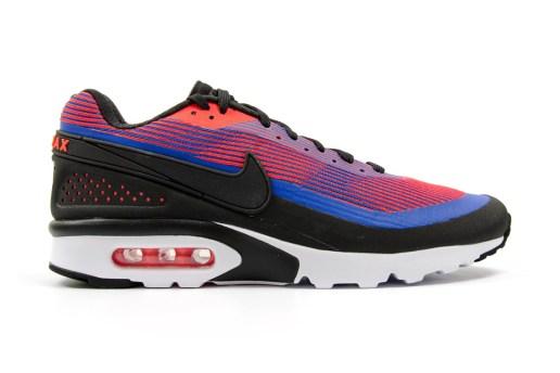 Nike Brings Knit Jacquard Construction to the Air Max BW