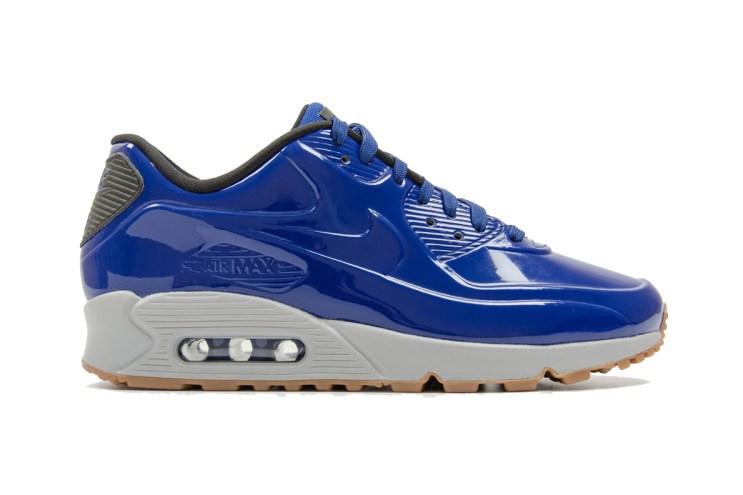 """Nike Air Max VT QS """"Royal Blue"""" Pack"""