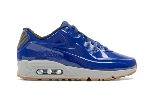 "Nike Air Max VT QS ""Royal Blue"" Pack"