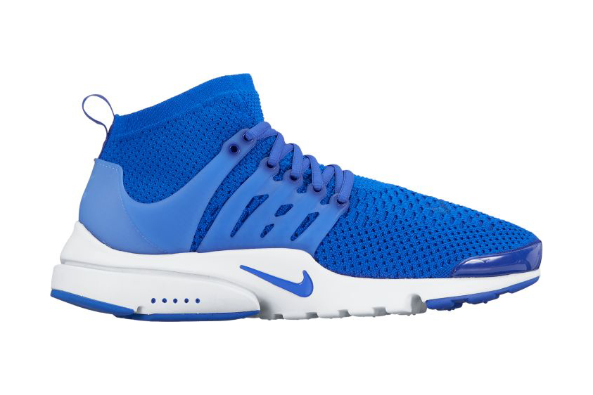 Nike Air Presto High Top