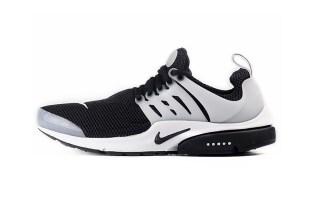 """Nike's Air Presto Silhouette Take on the """"Oreo"""" Theme"""