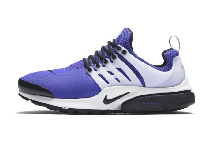 The OG Nike Air Max BW Colorway Comes to the Air Presto