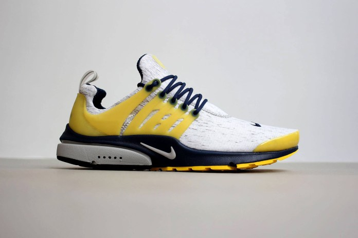 "Nike Reintroduces the ""Shady Milkman"" Air Presto"