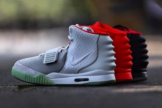 A Petition Has Been Set up for Nike to Re-Release the Air Yeezy 2