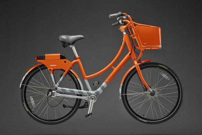 "Nike and the City of Portland Present the ""BIKETOWN"" Bike Share Program"