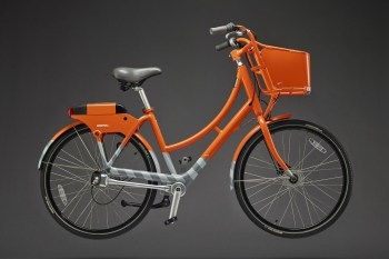 "Nike and the City of Portland Present the ""BIKETOWN"" Bike Share Program"