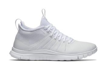 """Nike Free Hypervenom 2 FS """"Triple White"""""""