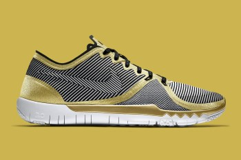 Nike Free Trainer 3.0 V4 for Super Bowl 50