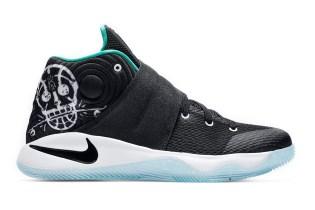 #hypebeastkids: Nike Basketball's Kyrie 2 Goes Skateboarding