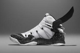 Nike LeBron Zoom Soldier 8 FLYEASE