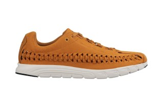 Nike to Release the Mayfly Woven in Nine New Colorways