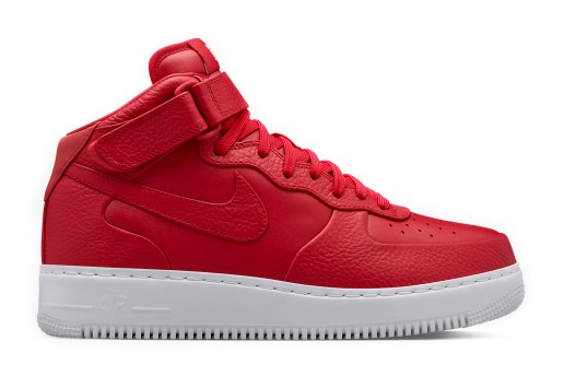Nike's Most Iconic Model Gets a NikeLab Upgrade in Both Red and White