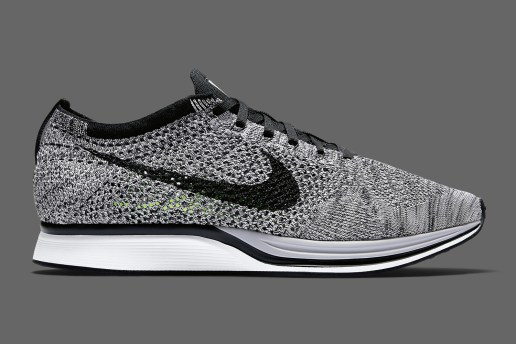 "Nike's ""Oreo"" Flyknit Racer Makes a Return in OG Form"