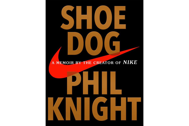 Phil Knight's Memoir Drops This April