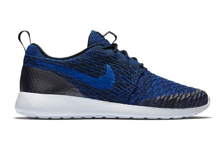 "Nike Roshe One Flyknit ""Royal"""