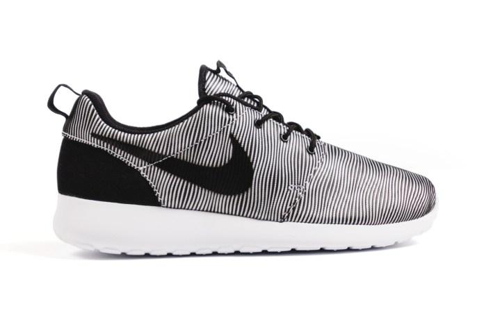 "Nike Roshe One Premium Plus ""White/Black"""