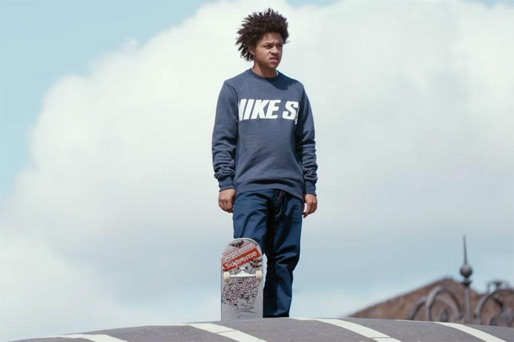 Nike SB Takes on the Streets of Copenhagen