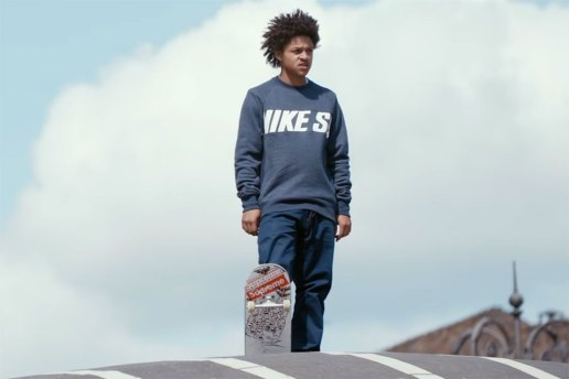 Nike SB Takes on the Streets of Copenhagen