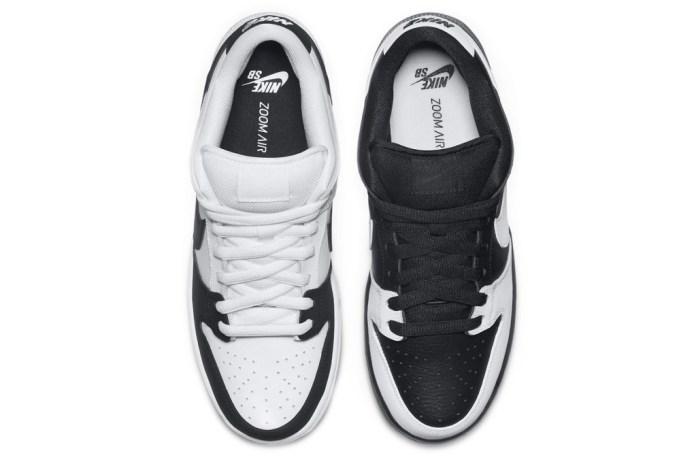 """Nike SB Dunk Low """"Yin and Yang"""""""