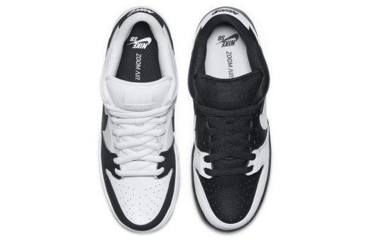 "Nike SB Dunk Low ""Yin and Yang"""