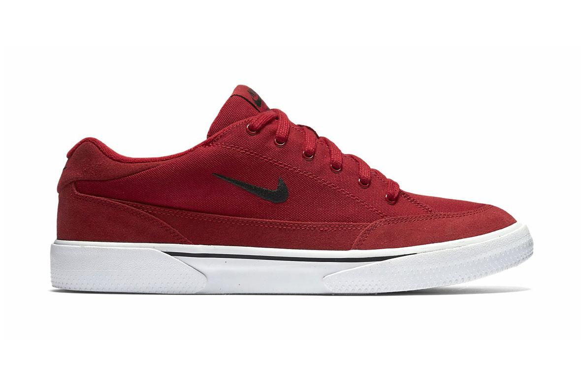 Nike SB Zoom GTS Gym Red  HYPEBEAST