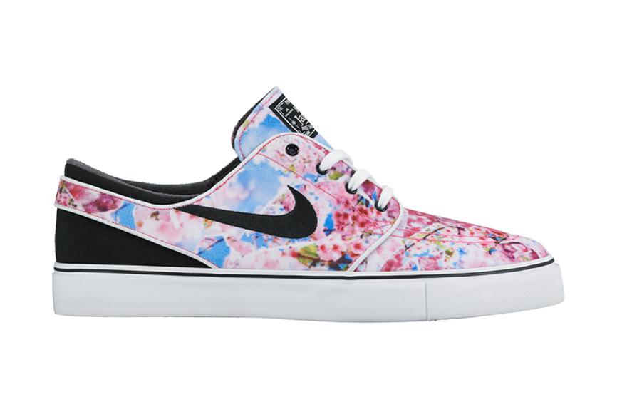 "Nike SB Has Another ""Cherry Blossom"" Janoski on the Way"