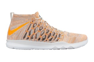Nike Trainer Ultrafast Flyknit Is as Breathable as It Gets