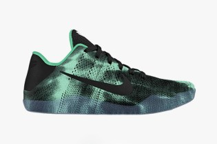 NIKEiD Kobe 11 Allows You to Be Picky