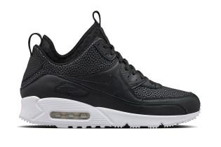 NikeLab Air Max 90 Sneakerboot Tech SP