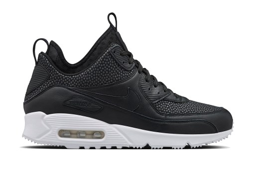NikeLab Air Max 90 Sneakerboot Tech SP