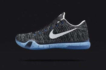 NikeLab Is Dropping One More Kobe X Elite Low HTM