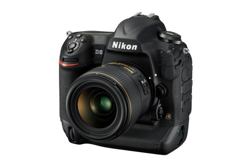 Nikon's D5 Offers an Extended ISO Range of up to 3.28 Million