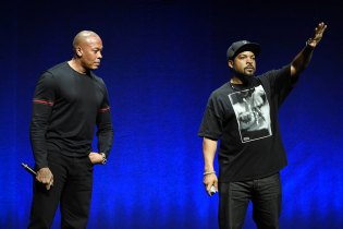 N.W.A Members to Reunite at This Year's Coachella